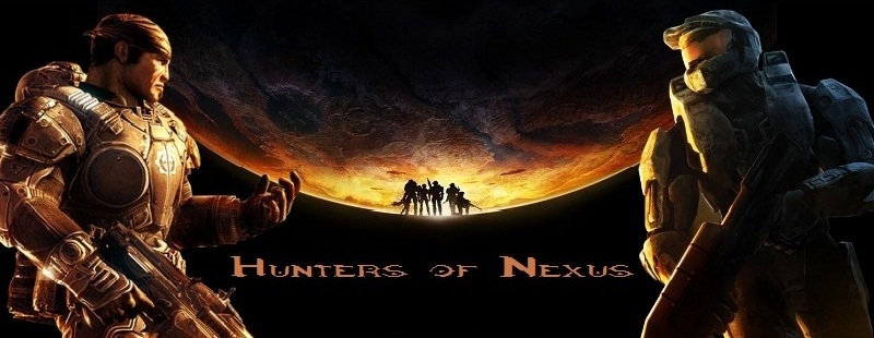 Hunters of Nexus Index du Forum