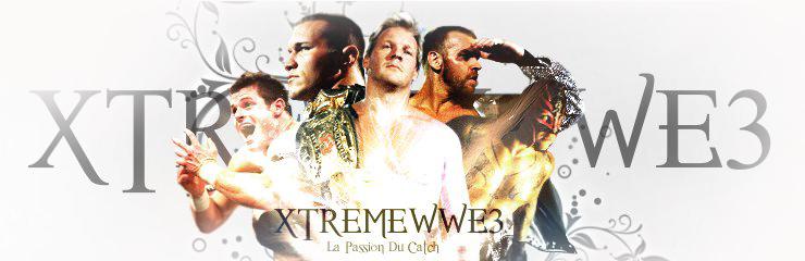 XtremeWWE3