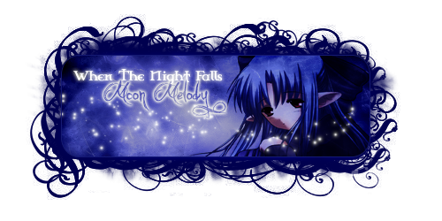 Mes petites choses ! When-the-night-falls-sign-878518