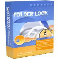 Folder lock serial incluido y guia rapida