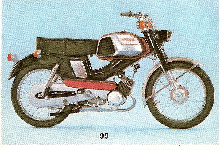 Une création unique : La Mobton Motobecane-99e-1e03f03