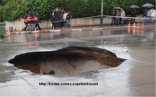 Photos de Casablanca sous le deferlement du Deluge Mimouni_i1-1--2341047