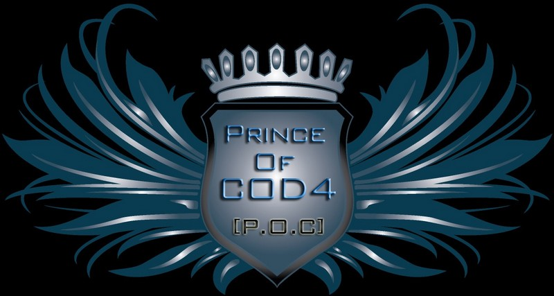 Princes of Cod 4 Index du Forum