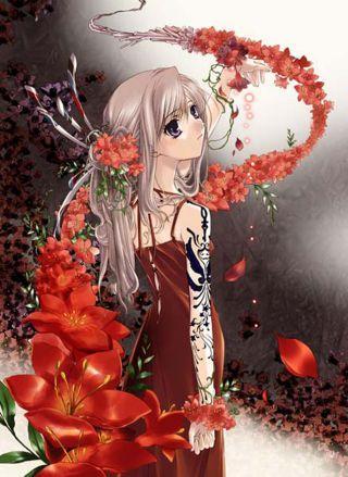 manga-flora