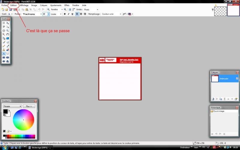 Avis aux amateurs, voici comment créer vos stickers pour Tm 05-114a59e
