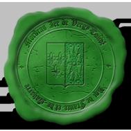 Lettres de patente Roi-vert-1091ab3