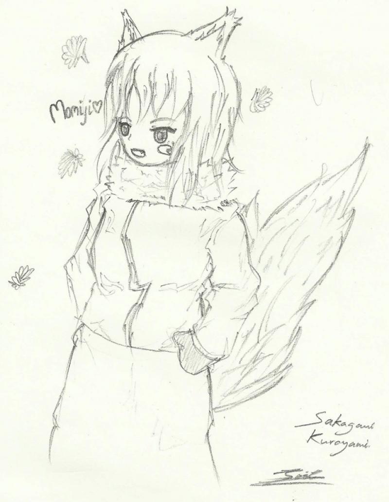 Kuroyami's Art Galery 0015-234f49f