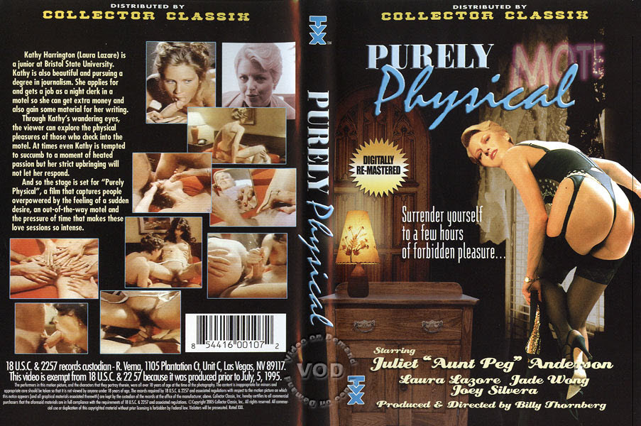 Juliet anderson purely physical 1982 5
