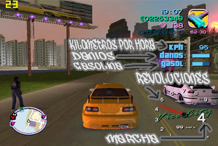 Descargar Gta Vice City Pc Full Mods Tuning