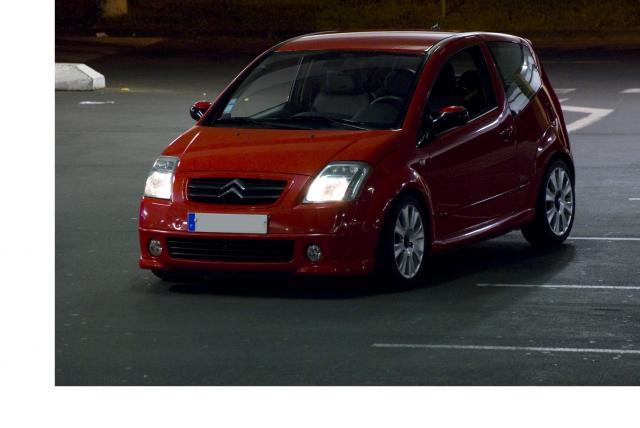 [Vends] Citroën C2 VTS 1.6i 16v 125cv Rouge Aden Dsc9266_2-1efed59