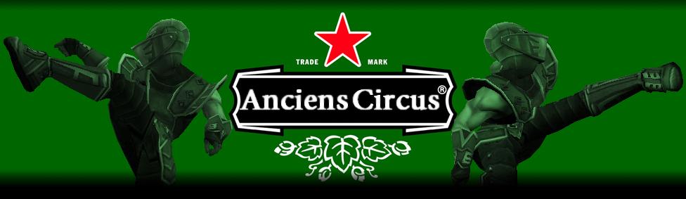 les ancien circus de sherwood ! Index du Forum